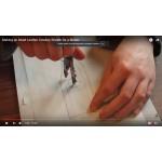 0.004 Ковбойские ножны своими руками от Ian Atkinson