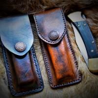 Ножны (чехлы)  для ножей классические