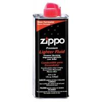 Топливо для зажигалок Zippo Lighter fluid модель 3141
