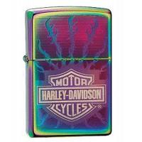Зажигалки Harley Davidson