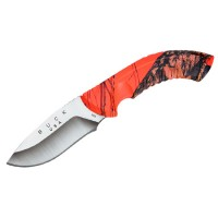 Нож BUCK модель 0392CMS9 Omni Hunter Mossy Oak