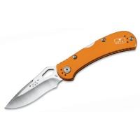 Нож BUCK модель 0722ORS1 SpitFire Orange