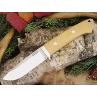 Ножи Bark River Drop Point Hunter