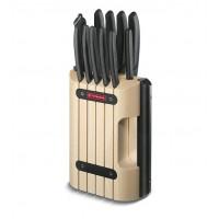 Victorinox Подставка с 11-тью ножами модель 6.7153.11
