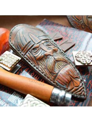 Ножны (чехол) для складного ножа Opinel арт et14